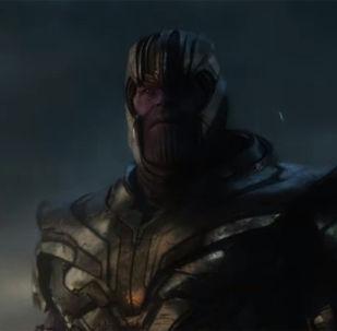 Кинокомпания Marvel представила очередной трейлер фильма Мстители: финал.