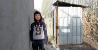 7-летний Эламан Абдилашимов, спас ребенка, упавшего в туалет в Арча-Бешике