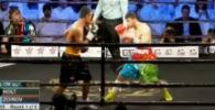Олимпийский чемпион из Узбекистана Шахобиддин Зоиров впервые вышел на профессиональный ринг. Дебют оказался весьма удачным.