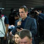 Журналисттер бир катар суроолорду узатышты