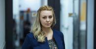 Главный специалист управления кредитования одного из банков Кыргызстана Оксана Лысенко