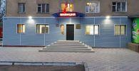 В столице открылся участковый пункт милиции № 12 ГОМ-1 УВД Ленинского района