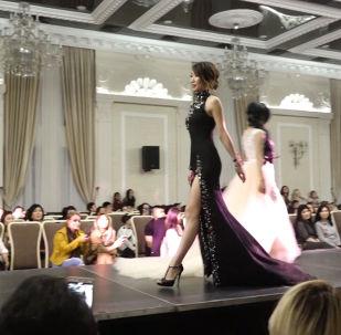 В Бишкеке прошел республиканский конкурс Миссис Кыргызстан — 2019.