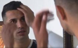 В Ираке нашли двойника знаменитого португальского игрока Криштиану Роналду.