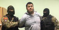В столице по подозрению в причастности к смертельному избиению двух мужчин задержан член ОПГ Чынгыз Жумагулов по прозвищу Доо