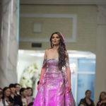 В состязании принимали участие только замужние кыргызстанки