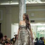 Победительница конкурса красоты Миссис Кыргызстан — 2019 Миргуль Бообекова