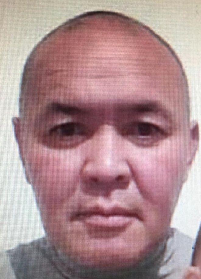 Без вести пропавший в Бишкеке Беков Рахман