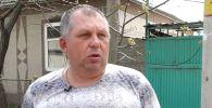 Sputnik Кыргызстан агенттигинин журналисттери уурдалган Данил Браилкиндин атасы жана кылмыш тууралуу биринчи кабар берген окуучу кыз менен сүйлөшүп кайтты.
