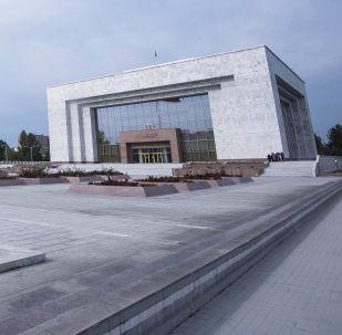 Государственный исторический музей. Архивное фото