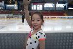 Кыргыз кызы Элес Намазалиева көркөмдөп муз тебүү боюнча Австриянын курама командасына кирди