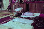 Супруги назвали дочерей Аяной и Баяной, и ждут, что все-таки получится найти третьего ребенка.