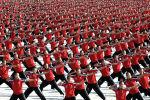 9-й Международный фестиваль шаолиньского ушу в Чжэнчжоу