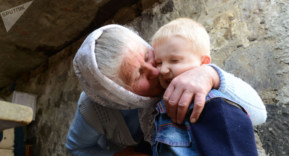 Впервые в истории: пожилых людей на Земле стало больше, чем детей