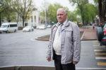 Директор Общественного объединения по защите прав потребителей Виктор Горев