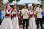 Международная культурная программа Культура тюркских народов