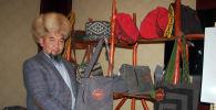 Ош калаасында Улуу Жибек жолундагы Ош шаары менен Ош облусунун туристтик мүмкүнчүлүгү аттуу бизнес-форум өттү.