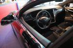 Автомобиль Тесла. Архивное фото