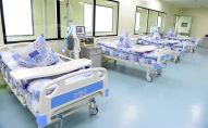 Клиника. Архивдик сүрөт