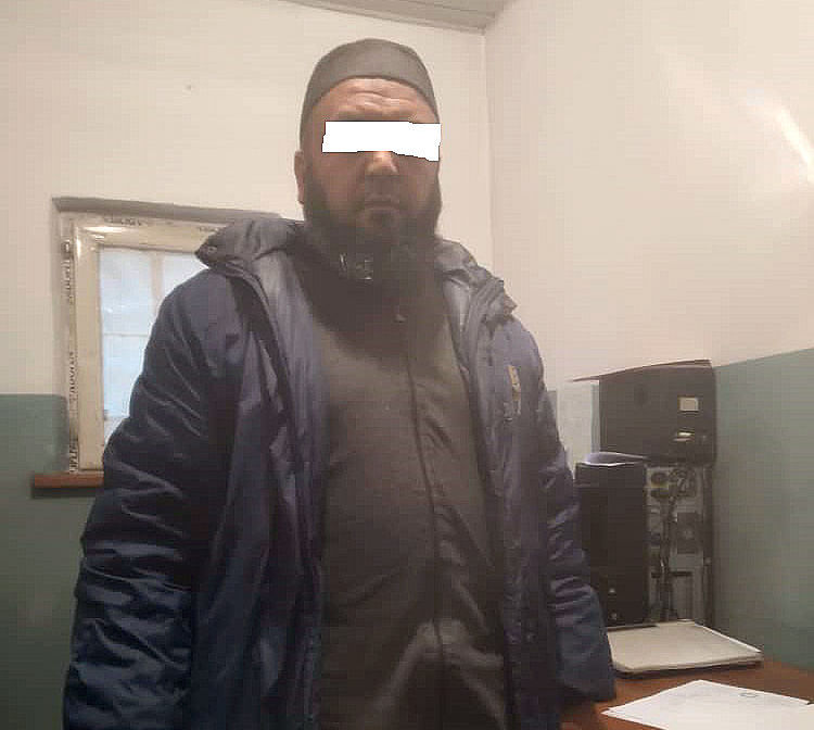 Подозреваемый в смертельном наезде на мужчину 1947 года рождения в селе Ленинском Чуйской области