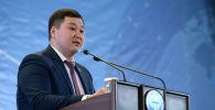 Директор ЗАО Альфа Телеком Акылбек Жамангулов. Архивное фото