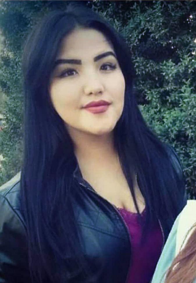 В Жайыльском районе разыскивается без вести пропавшая 19-летняя Бахтигул Каликулова
