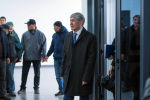 Экс-президент Алмазбек Атамбаев. Архивное фото