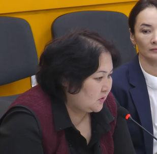 Директор Республиканского центра иммунопрофилактики при Министерстве здравоохранения Гульбара Ишенапысова рассказала о случаях отказа от вакцинации в Кыргызстане.