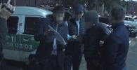 В Бишкеке со взяткой задержан главный специалист управления Соцфонда Свердловского района
