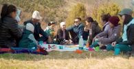 Департамент туризма при Минкультуры готовит серию социальных роликов, цель которых — воспитание бережного отношения к окружающей среде.