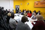 Глава общественного объединения Таза Табигат Анара Дауталиева высказалась о системе денежных сборов с родителей школьников в республике.