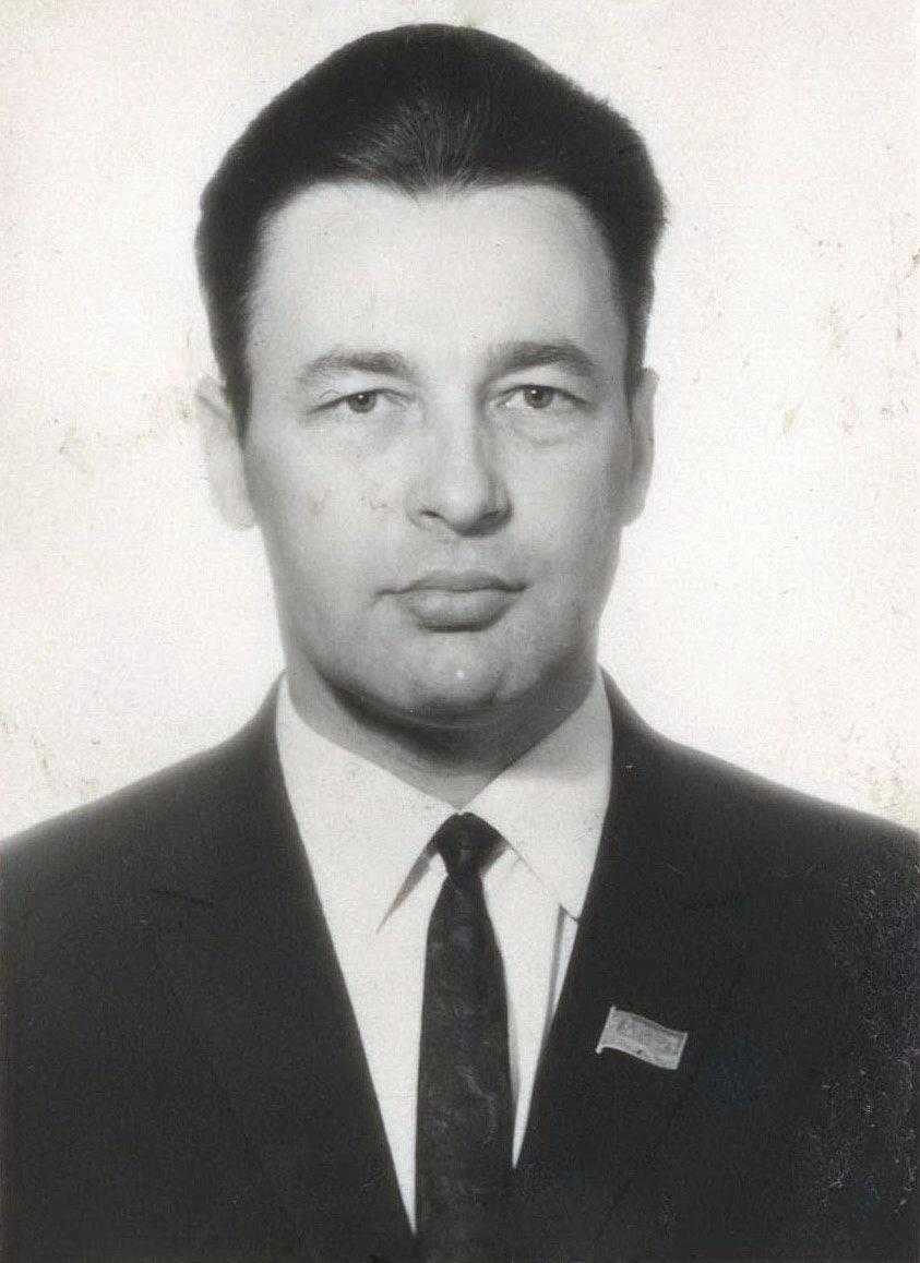 Ветеран ВОВ Виталий Смирнов, который присоединился к Красной Армии в 1942 года в 12 лет.