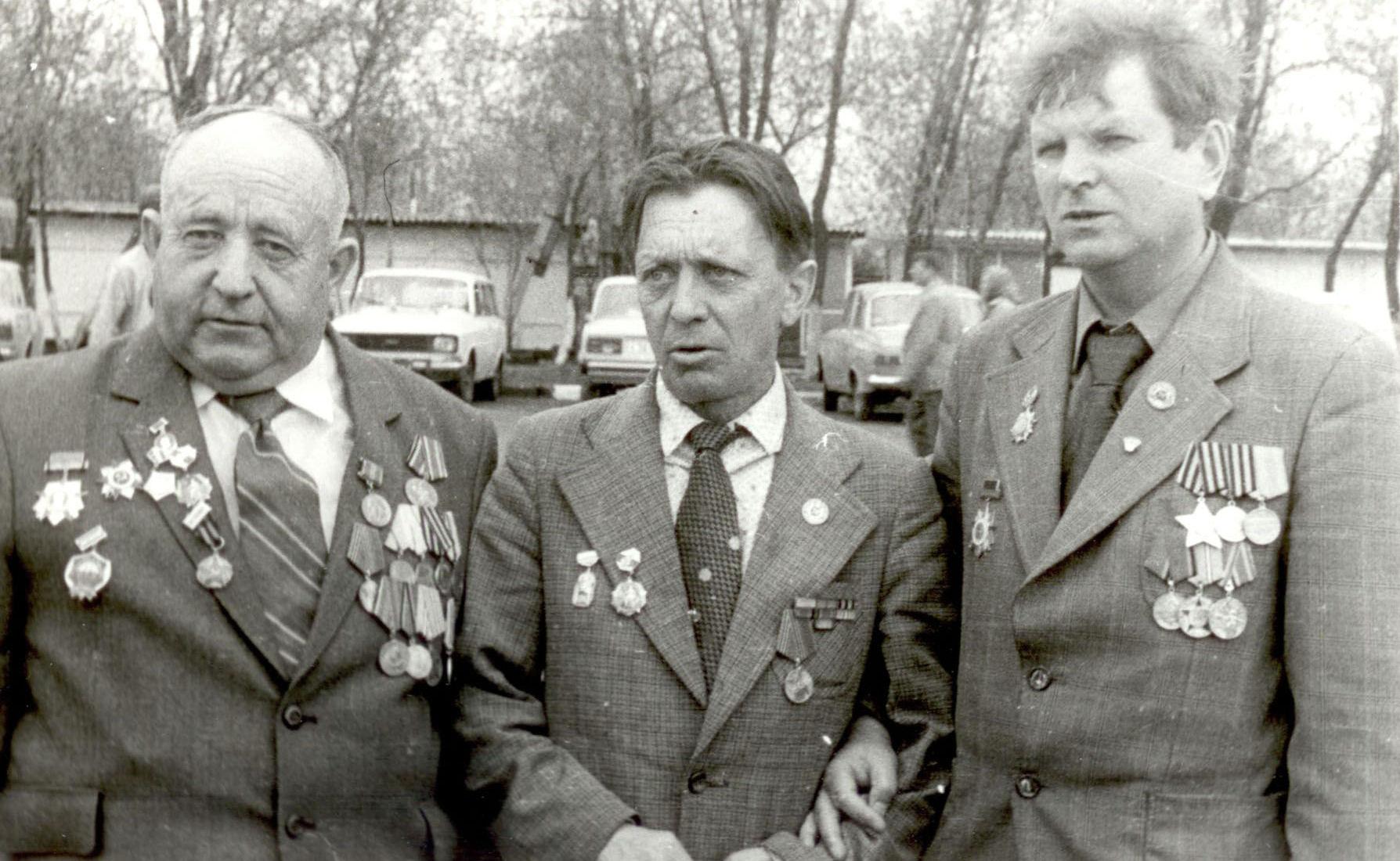 Самый маленький солдат Красной Армии во время ВОВ Сережа Алешков