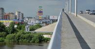 Тюмень шаары. Архивдик сүрөт