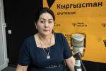 Бишкектен анча алыс эмес жерде жайгашкан эс алуу жайынын ээси Сабида Сартова