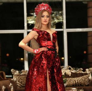 Кыргызстанская телеведущая Каныкей Аилчиева завоевала Гран-при фестиваля красоты, моды и таланта Universe Beauty — 2019 (Миссис Вселенная — 2019) в Турции