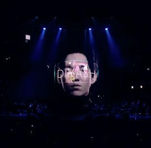 Концерт с живым звуком длился около трех часов.