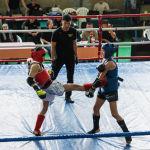Тай бокс федерациясынын маалыматы боюнча айрым жеңүүчүлөр эл аралык жана дүйнө чемпионаттарына катышат