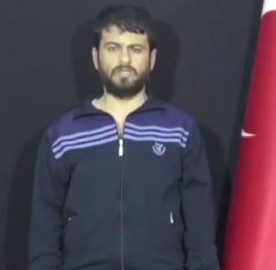 Түркиянын түштүгүндөгү Хатай провинциясында жайгашкан Рейханлы шаарында теракт уюштурду деп айыпталган Юсуф Назик