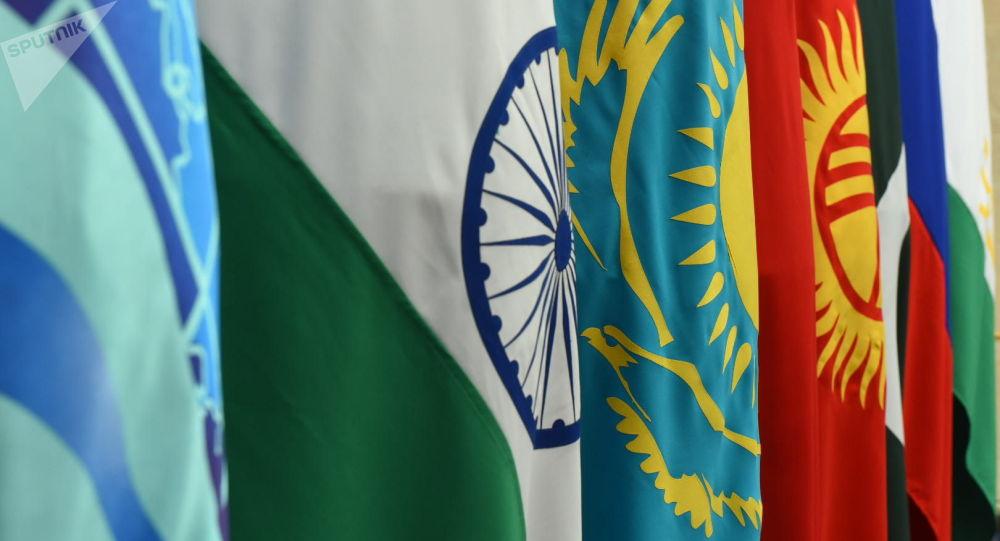 Встреча секретарей Совбезов стран-участниц Советов безопасности государств-членов ШОС в Бишкеке
