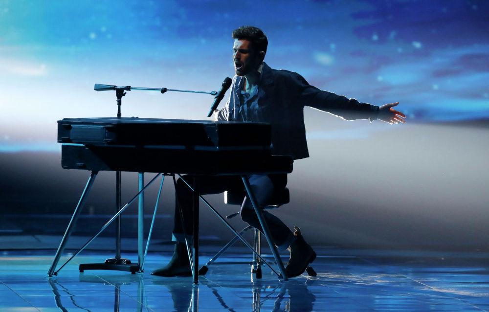 Победу в международном песенном конкурсе Евровидение-2019 одержал Дункан Лоуренс из Нидерландов, который исполнил композицию Arcade. Финальные выступления участников смотра прошли в субботу в Тель-Авиве, за победу боролись представители 26 стран.