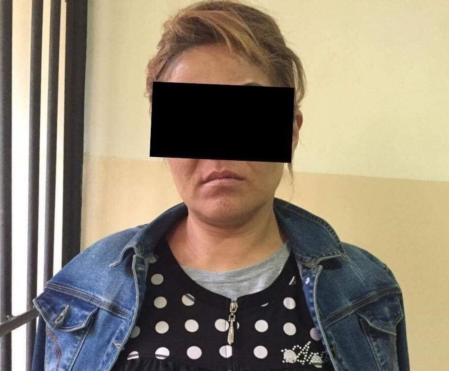 Подозреваемая в ранении мужчины в Сокулукском районе
