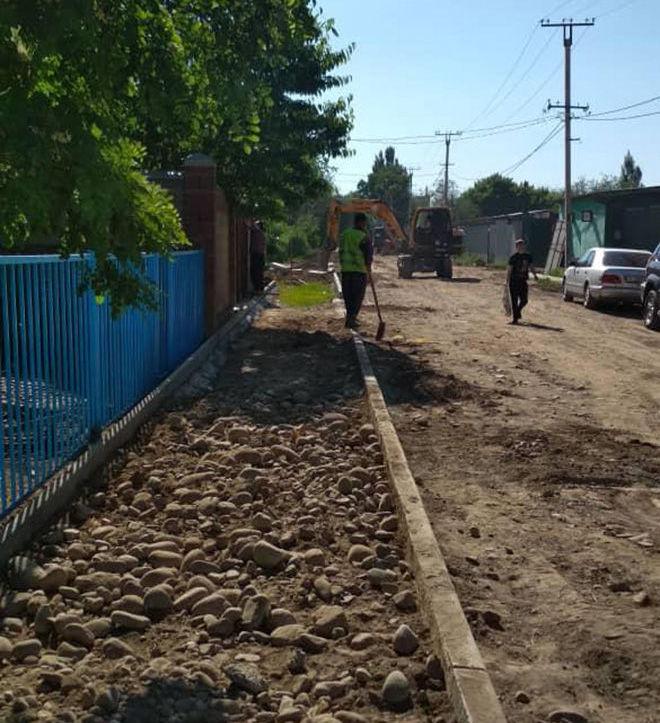 Мэрия столицы оштрафовала стройкомпанию, проводившую земляные работы, без разрешения