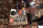 У гражданина Кыргызстана нашли запрещенные специальные средства по негласному получению информации.