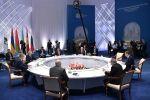 Заседание Высшего Евразийского экономического совета в Нур-Султане