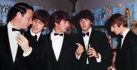 Beatles. Архивдик сүрөт
