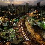Бразилияда билим берүүнүн бюджетин азайтууга каршы митинг өттү