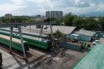 Взрыв в котельной в центре Бишкека произошел 3 июня утром. Четыре человека в больнице.
