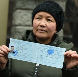 Этническая казашка Сайрагуль Сауытбай из Китая, пытавшаяся получить статус беженца на исторической родине, не дождалась решения властей и покинула страну