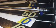 Фрагмент барабана телеигры капитал-шоу Поле чудес. Архивное фото